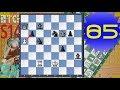 Lagu TCEC S14 Superfinal 85. Leela vs Stockfish; 1 Of The Most Beautiful Engine Games Around