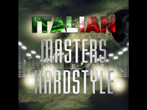 Italian Early Classics Hardstyle Mix.
