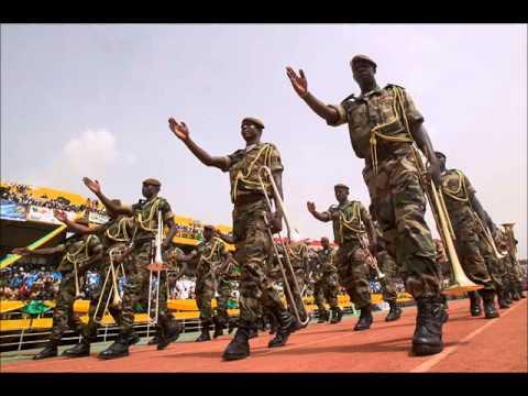 German-Franco Alliance Increasing Security In Mali