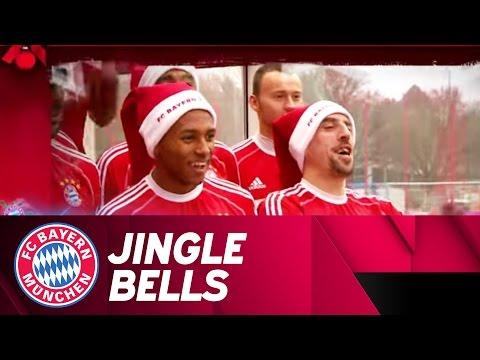 FC Bayern MĂĽnchen