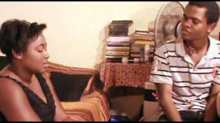 Zambia/Namibia Movie: Tony The Poet: IT IS POSSIBLE Part2