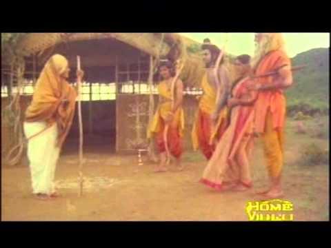 Vani Jayaram-Bhagya Mora Sate Ki... in Sati Anasuya(1978)