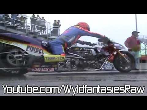 AMA dragbike Full Event 2010