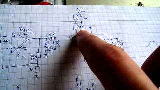 Amplifier Class AB: TDA2030 (Op-Amp theory for beginners)