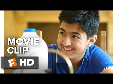 He Named Me Malala Movie CLIP - Brotherly Love (2015) - Malala Yousafzai Documentary HD