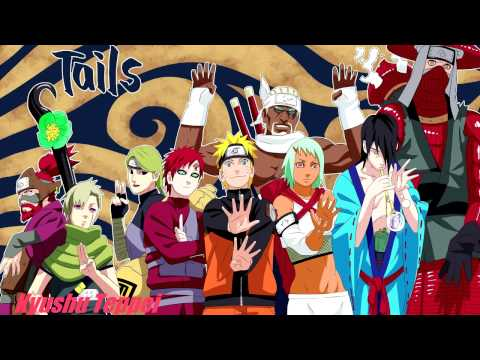 Naruto Shippuden Ending 25 - I Can Hear by DISH (Full Song)