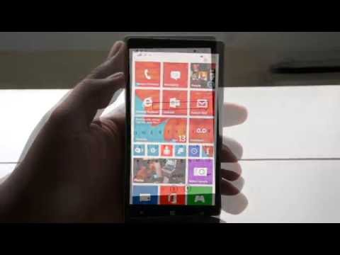 Windows Phone 8.1 best new features