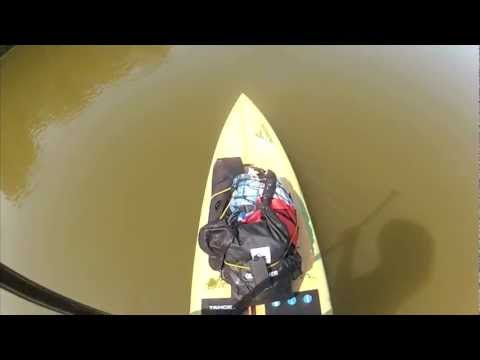 XF500 Conservation Paddle #1: Apalachicola River