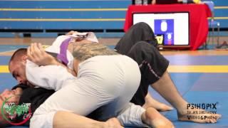 WPJJC 2014 Serbia Open  Mirza Karac vs Momir Cocuz