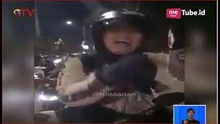 Viral!! Sopir Ojol Pukul Pejalan Kaki Pakai Helm - BIS 08/08