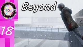 Sadness Trilogy 18: Beyond: Beggar's Belief