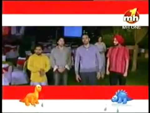 Aaj Din Hashar Da Babbu Maan video
