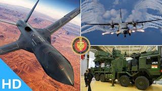 Indian Defence Updates : Israel Offers New Stealth Radar,30 Predator-B Final,56 C-295 Deal Signing
