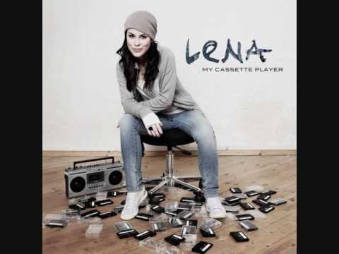 Lena Meyer Landrut    I just want your Kiss NEW !!!(HD)