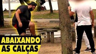 PEGADINHA - COMO SE LIVRAR DE UMA BRIGA
