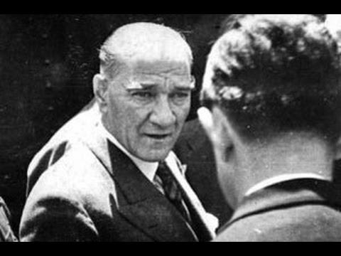 Adnan Menderes'i Atatürk Nasıl Keşfetti?