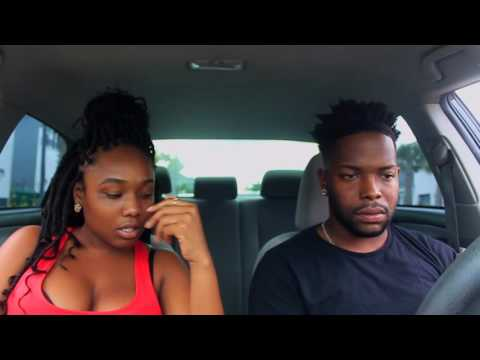 Jamaicans Relationships Arguments ( 4 ) | Comedy Sketch | Trabass TV