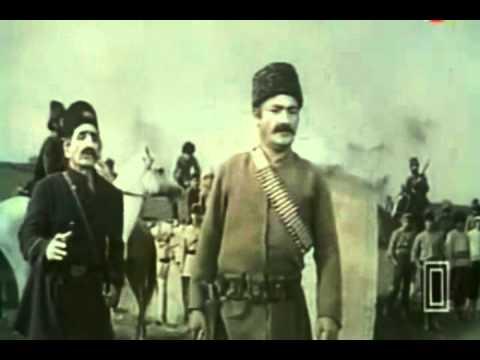 Both sides of Aras belong to my nation! (Qaçaq Nebi)