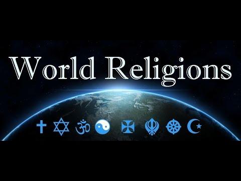 La véritable Histoire des religions