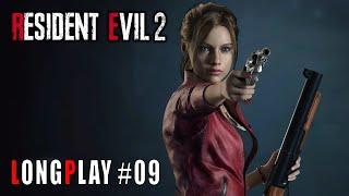 Resident Evil 2 - Longplay