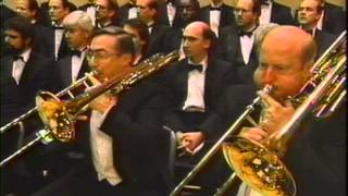 Fanfare For The Common Man New York Philharmonic James Levine