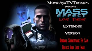Mass Effect - Love Theme [Extended]