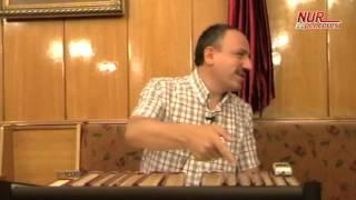 Osman Bostan - Hastalıklarda Esmâü'l-Hüsnânın Tecellisini Okumak