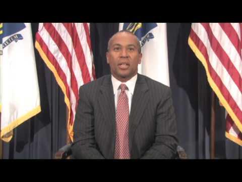 Governor Deval Patrick Bicentennial Address