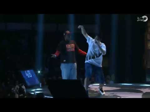 Chuty vs Doggy Fresh Final Internacional RedBull Batalla de Gallos 2013