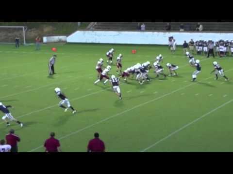 Asheville School vs Cannon School