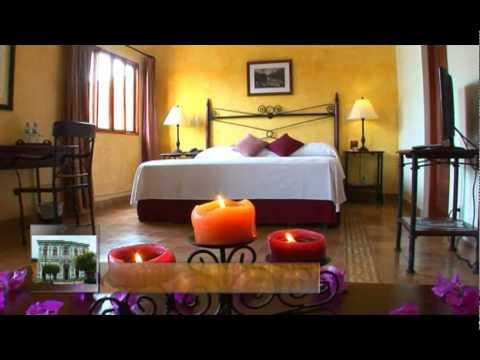Nicaragua Hotels | Hotel en Granada | Hotel Dario | Hotels Nicaragua