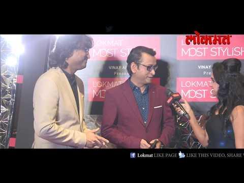 Download Lagu  Zingaat & Sairat Fame Ajay-Atul on their Style Funda I Red Carpet   Lokmat Most Stylish Awards 2018 Mp3 Free