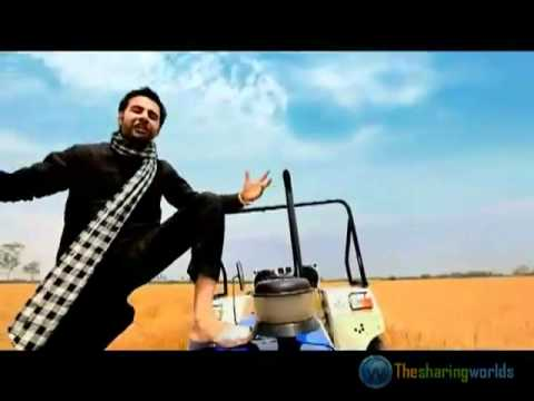 Kamal Grewal New Punjabi Song Sardari -  2011