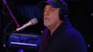 Watch Billy Joel My Journeys End the Lost Souls video