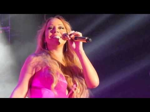 Mariah Carey - 16. I'm That Chick (LIVE Sydney 2014-11-10) COMPLETE PERFORMANCE