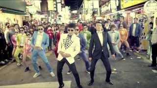 download lagu PSY - 'I LUV IT' M/V gratis