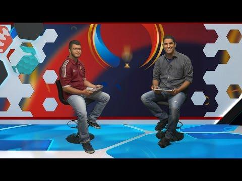 Polémico Triunfo Perú - Brasil / Venezuela Vs México La Vida Por El Primer Lugar Del GrupoC #Copa100