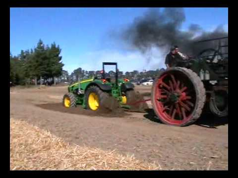 Millars Tractor Spares video