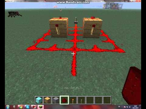Как сделать в майнкрафте генератор алмазов без модов