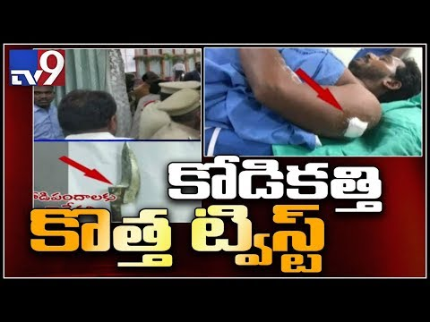 Jagan attack: NIA accuses Andhra police's SIT of non-cooperation, moves court - TV9