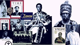 Ethiopia - 028 : Lij Eyasu. why they want this Prince, his VISION and ancestors eliminated ? pt 1-2
