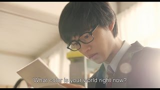 Your Lie in April - Trailer (English Sub)