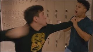 TOP 5 SCHOOL FIGHT SCENES IN MOVIES #3