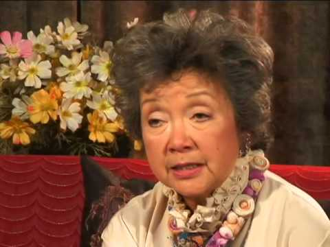 2 minutes with Adrienne Clarkson