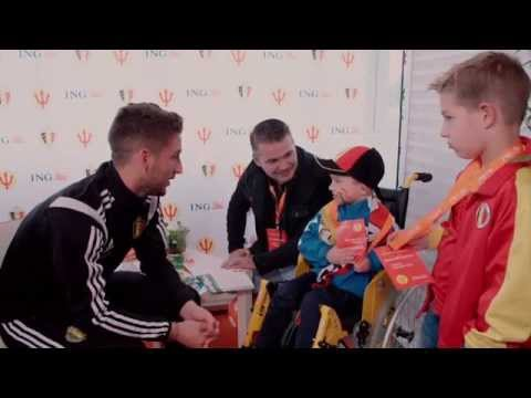 Meet & Greet Dries Mertens