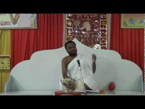 Navkar Mantra-Namokar Mahamantra Bhashya Jaap At Nemani Wadi...
