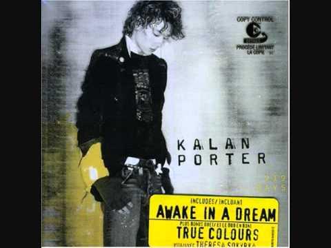 Kalan Porter - She