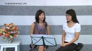 Hướng dẫn hát  Ba chú gấu  bằng tiếng Hàn