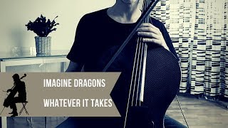 Download Lagu Imagine Dragons - Whatever It Takes for cello, piano and orchestra (COVER) Gratis STAFABAND