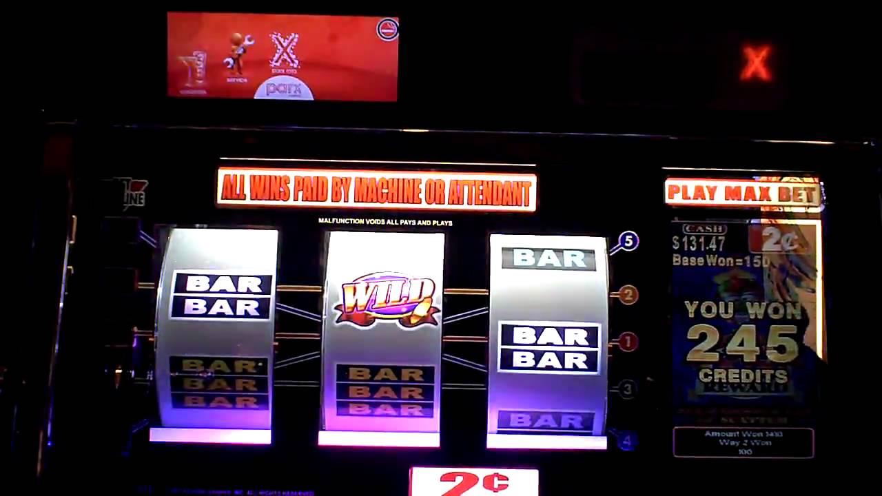 solitaire machine